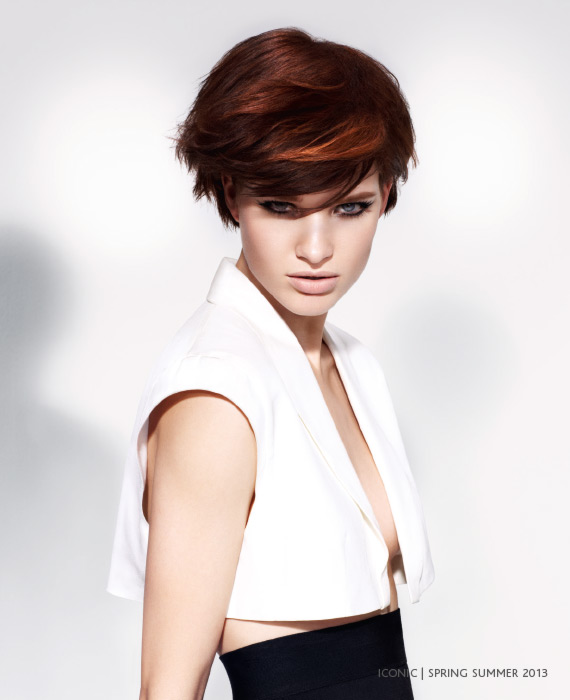 Inspirationen Fur Frisuren Und Styles Sassoon Salon