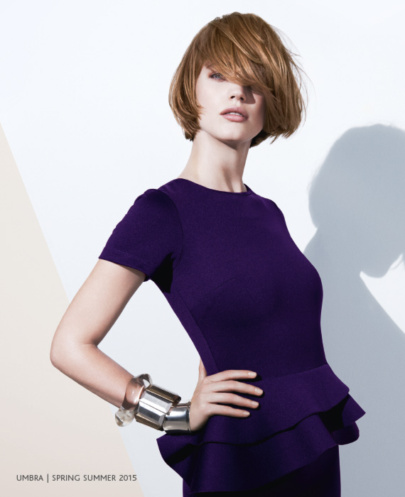 Neue frisuren vidal sassoon