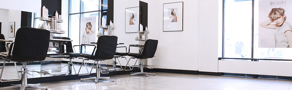 Typberatung bei exklusivem Friseur | Sassoon Salon | Sassoon Salon